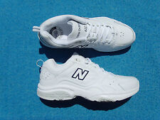 NEW Without BOX Women's New Balance 622 White Running Shoes Size 10 1/2 M