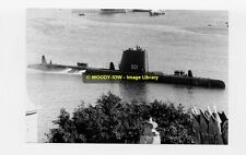rp01154 - Italian Navy Submarine - Primo Longobardo - photo 6x4