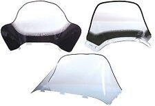 Sno-Stuff Clear 16.5 in Windshield Yamaha SS440 1980-1984