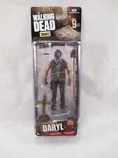 "AMC THE WALKING DEAD 2016 SERIES 9 FIGURE ""DARYL DIXON"" McFARLANE TOYS AGES 12+"