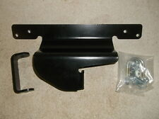 Warn Plow Actuator Mount for 2002-2003 Suzuki LT-F400F and LT-A400F Eiger - NEW!