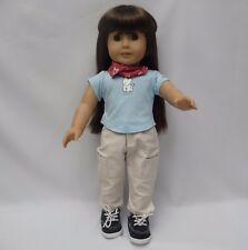 RETIRED American Girl Today COCONUT'S BEST FRIEND OUTFIT