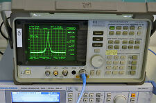 HP 8562A 1 kHz... 22 GHz w/three Software applications
