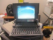 Hewlett Packard  Model: J2300E WAN Advisor.  OS In Japanese