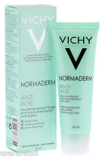 Vichy NORMADERM Anti Aging Anti-Imperfection Anti-Wrinkle Resurfacing Care 50ml