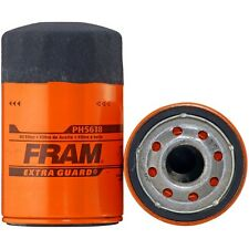 Fram PH5618 Engine Oil Filter - Spin-on Full Flow