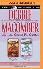 Debbie Macomber Cedar Cove CD Collection 2 : 44 Cranberry Point, 50 Harbor...
