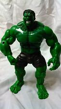 "toy biz SMASH & CRUSH HULK figure marvel legends HULK MOVIE 2003 6"" in select"