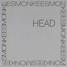 THE MONKEES Head CD BRAND NEW Bonus Tracks