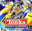 Video Game PC Tonka Space Station NEW SEALED Jewel