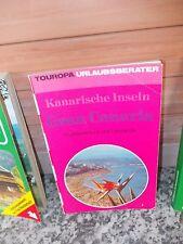 Kanarische Inseln: Gran Canaria, Fuerteventura und Lanzarote
