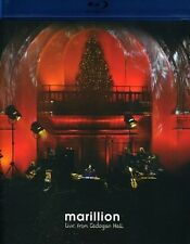 MARILLION: LIVE FROM CADOGAN HALL NEW BLU-RAY