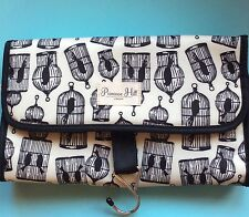 Primrose Hill -London Travel Organiser Bag for Cosmetic, Jewellery- NEW
