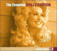 The Essential Dolly Parton 3.0
