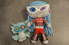 Monster High Ghoulia 1 wave Plush