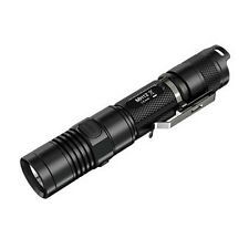 Nitecore MH12 Rechargeable Flashlight 1000 Lumens XM-L2 U2 - Battery Included!