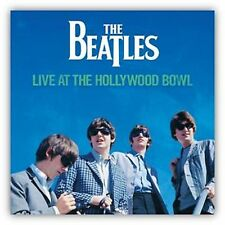 The Beatles - Live at the Hollywood Bowl - New Vinyl LP - Pre Order - 18th Nov