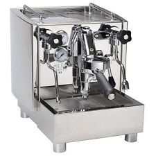 NEW 2016 IZZO ALEX DUETTO  MARK III PID DOUBLE BOILER ESPRESSO MACHINE