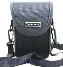 Camera Case For Canon Powershot SX260 SX240 SX280 SX230 SX210 SX275 SX270 IS