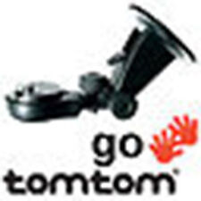 Window Mount Holder for TomTom GO 300/500/700 with Dock