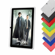 "7"" LTC 8GB Google Android 5.1 Dual Camera IPS Display Pad Tablet PC HD 1024x600"