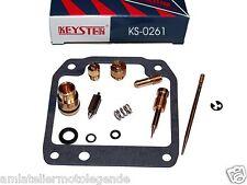 SUZUKI GN125 - Kit de réparation carburateur KEYSTER KS-0261