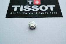 Tissot Watch Crown - Steel - M170/270 - 5.60 x 3.60mm