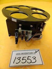 AMAT Applied Materials Optics Filter Index Wheel 710-34041-DD Orbot WF 720 Used