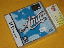 AMICI  Nintendo DS - DSlite - DSi - DSxl - 3DS NUOVO SIGILLATO uff. ITALIANO