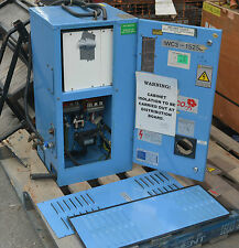 Nadex IWC3 3 phase medium frequency DC spot  resistance weld welding controller