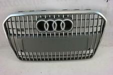 Audi A6 4G Allroad Grill Frontgrill Kühlergrill 4G0853653C Original PDC (J9391)