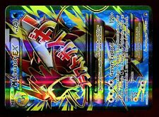 POKEMON (XY9) RUPTURE TURBO HOLO N° 115/122 MEGA LEVIATOR EX FULL ART 240 PV