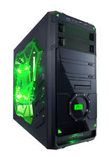 CUSTOM INTEL 4th Gen I7 4790 3.6GHz QUAD CORE BAREBONES GAMING PC DESKTOP SYSTEM