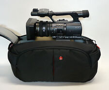Pro MF3 camcorder bag for Canon XH G1 G1s A1 A1s GL1 GL2 HD mini DV 3CCD HDV