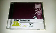 Bill Evans - Ultimate (1998) A VERVE CD