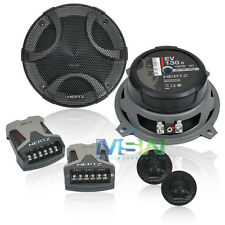 "HERTZ ESK-130.5 5-1/4"" 2-Way ENERGY CAR COMPONENT SPEAKERS SYSTEM 5.25"" ESK130.5"