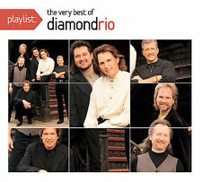Playlist:The Very Best of Diamond Rio (Eco-Friendly Packaging), New Music