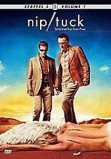 Nip/Tuck - Schönheit hat ihren Preis Season 5 / Vol. 1 / 2. Auflage (2014)