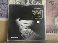 SUICIDE KINGS, MARY MY HOPE - LP 1302-1-JD
