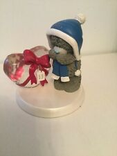 ME TO YOU FIGURINE ~ WITH LOVE~ TATTY TEDDY BEAR ~  NOT BOXED