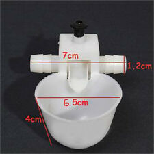 Hot New Chicken Bird Poultry Fowl Automatic Water Cup Feeder Drinker Quality