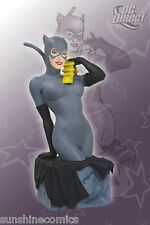 Catwoman Bust 2246/4000 Women of the DC Universe Series 2 Dodson NEW SEALED
