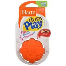 Hartz Duraplay Ball Dog Toy  Small Assorted