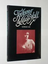 Edward Lee Folksong & Music Hall. HB/DJ 1982.