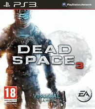 Dead Space 3  (Playstation 3) NEW & Sealed