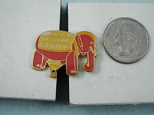 HOT AIR BALLOON PIN CAMERON BALLOONS CANADA ELEPHANT