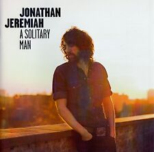 JONATHAN JEREMIAH ‎: A SOLITARY MAN / CD - TOP-ZUSTAND