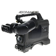 Panasonic AJ-D200P Digital DVC Pro 16:9/4:3 3-CCD Camcorder - READ
