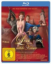 Blu-ray * LISSI UND DER WILDE KAISER - Bully Herbig  # NEU OVP =