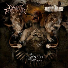 Eternal Exhumation/Narkan - The Spawn Split into Two Demons